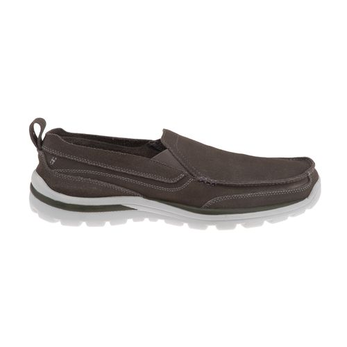 SKECHERS Men's Relaxed Fit Superior Pace Casual Shoes