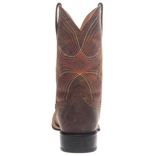 Ariat Men's Sport Wide Square Toe Western Boots - view number 6