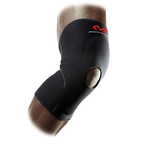 Display product reviews for McDavid Level 1 Knee Sleeve