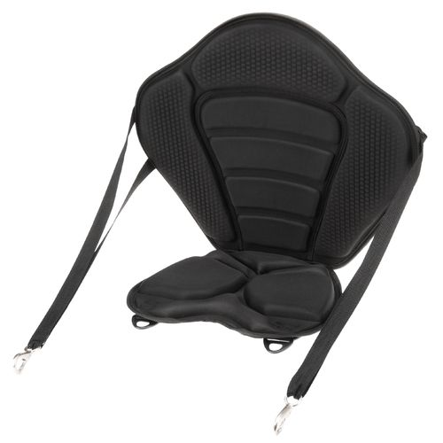 Display product reviews for Yak-Gear™ Manta Ray Deluxe Kayak Seat