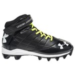 Under Armour® Youth Crusher Jr Football Cleats