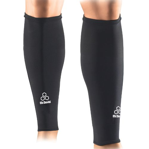 Display product reviews for McDavid Compression Calf Sleeves 2-Pack