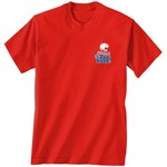 New World Graphics Adults' University of South Alabama The Good Short Sleeve T-shirt