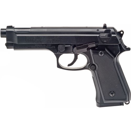 Display product reviews for Daisy® PowerLine Air Pistol