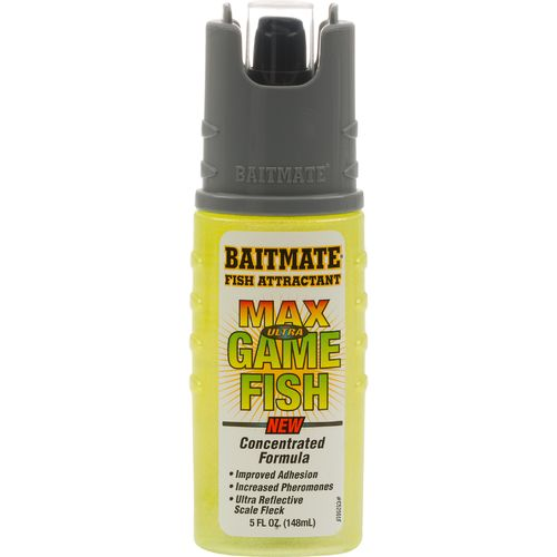 Baitmate 5 oz. Max Gamefish Attractant