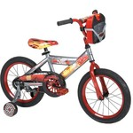 "Huffy Boys' Disney Cars 16"" 1-Speed Bicycle"