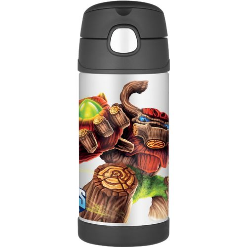 Thermos  Skylanders 12 oz. Funtainer Bottle