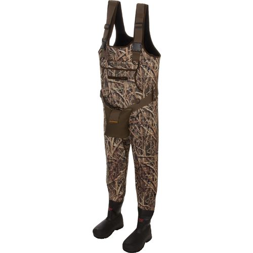 LaCrosse® Men's Swamp Tuff Pro Mossy Oak Shadowgrass