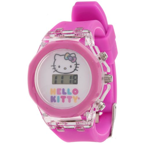 Hello Kitty Watch For Girls