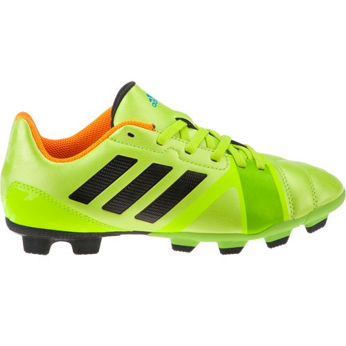 adidas Kids  Nitrocharge 3.0 TRX FG J Soccer Shoes