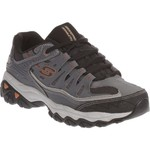 SKECHERS Men's Afterburn M.Fit Training Shoes - view number 2