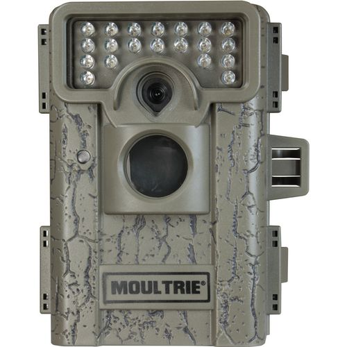 Moultrie M-550 7.0 MP Infrared Digital Game Camera