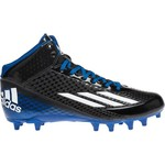 adidas Men's Filthyspeed Mid Fly Football Cleats