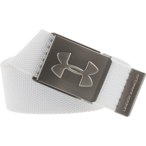 Under Armour Men's Adjustable Webbing Belt - view number 1
