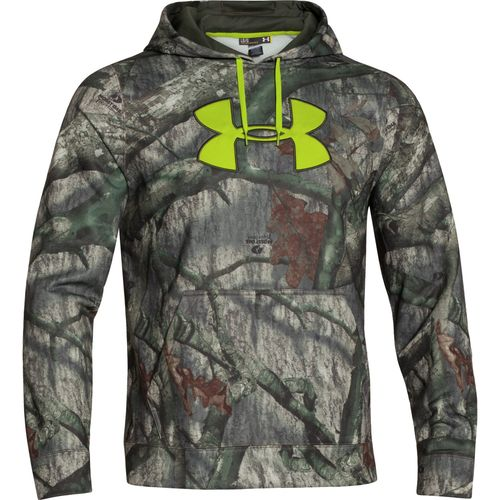Under Armour  Men s ColdGear  Infrared Scent Control Hoodie