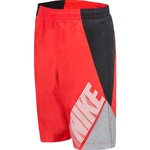 Nike Men's Colorblock Flow Short