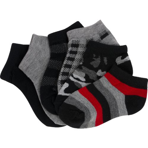 BCG™ Boys' Ankle Socks 6-Pack