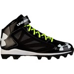 Under Armour® Boys' Crusher Jr. Football Cleats