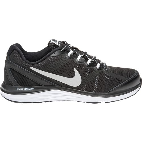 Image for Nike Men's Dual Fusion Run 3 Running Shoes from Academy