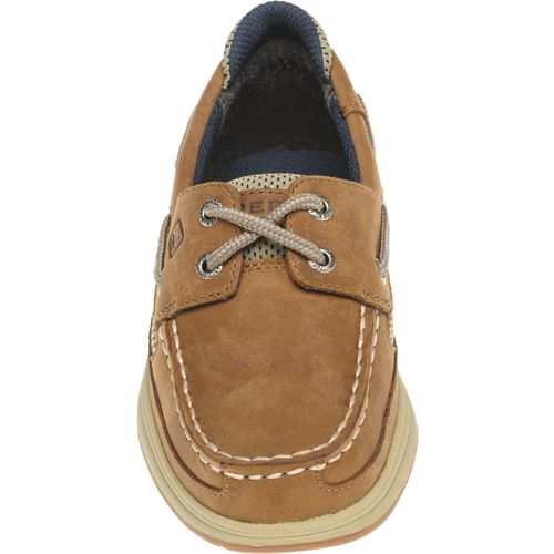 Sperry Boys' Lanyard Casual Boat Shoes - view number 3