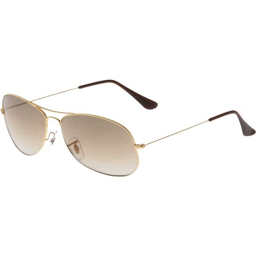 Ray-Ban Adults' Icon Cockpit Sunglasses