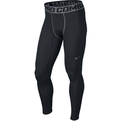 Nike Men's Hyperwarm Compression Lite Tight