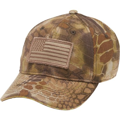 Kryptek Men's Highlander Americana Cap