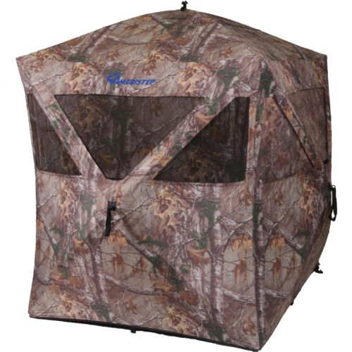 Display product reviews for Ameristep Care Taker Ground Blind