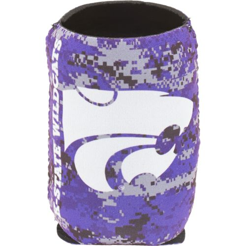Kolder Kansas State University 12 oz. Digi Camo Kaddy