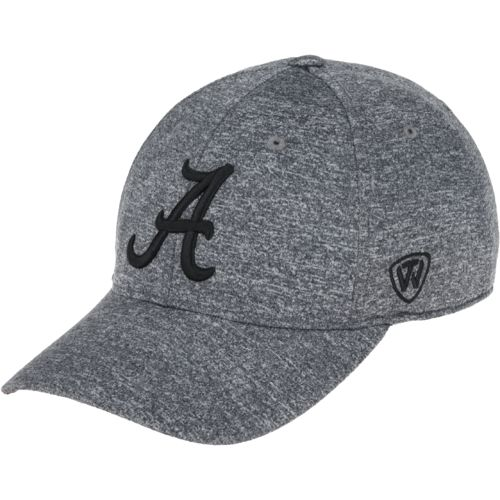 Top of the World Adults' University of Alabama Steam Cap