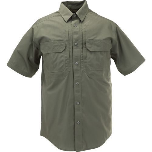 Display product reviews for 5.11 Tactical Adults' Taclite Pro Short Sleeve Shirt