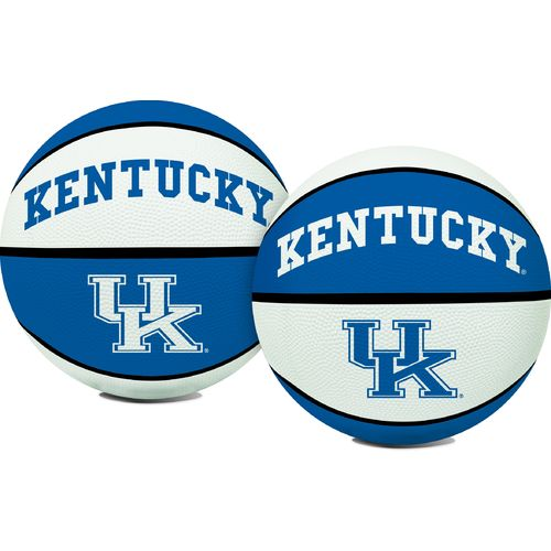 Jarden Sports Licensing University of Kentucky Crossover Full Size Rubber Basketball