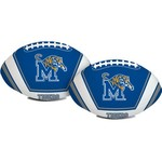 "Rawlings® University of Memphis Goal Line 8"" Softee Football"