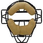 Rawlings Adults' Titanium Ultralightweight Catcher's Face Mask - view number 1