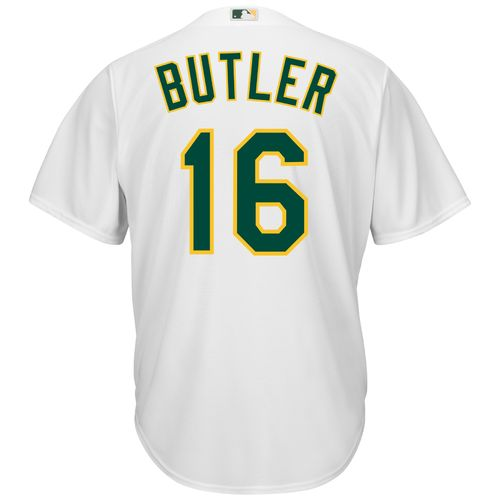 Majestic Men's Oakland Athletics Billy Butler #16 Cool