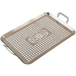 Kingsford® Professional Stainless-Steel Grill Topper