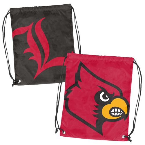Logo™ University of Louisville Reversible Backsack - view number 1