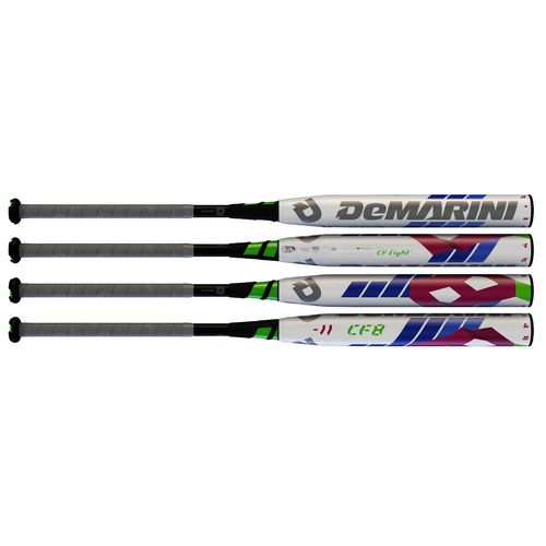 DeMarini CF8 2016 Fast-Pitch Composite Softball Bat -11