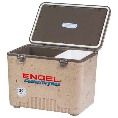 Engel 30 qt. Cooler/Dry Box - view number 8