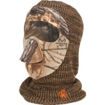 Game Winner® Men's Realtree Xtra® Camo Knit Face Mask