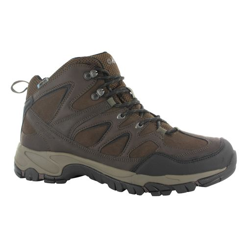 Hi-Tec Men's Altitude Trek Mid i Waterproof Hiking Boots