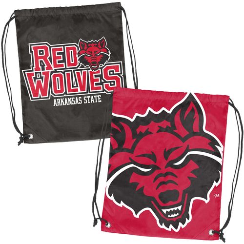 Logo™ Arkansas State University Backsack