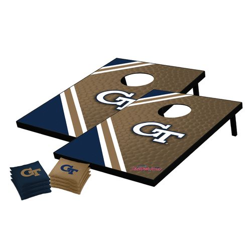 Wild Sports Georgia Tech Tailgate Beanbag Toss