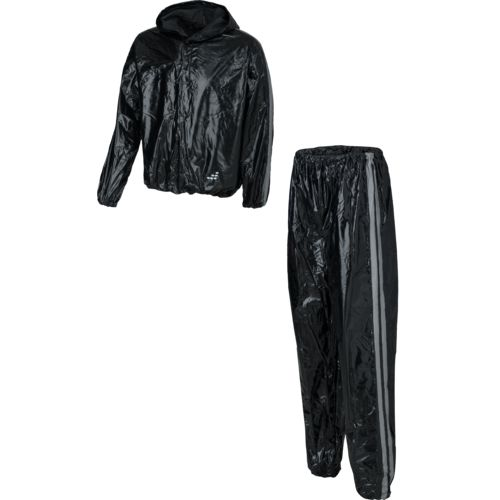 Bcg Hooded Sauna Reducing Suit Academy