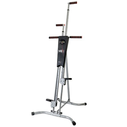 Display product reviews for MaxiClimber Vertical Climber
