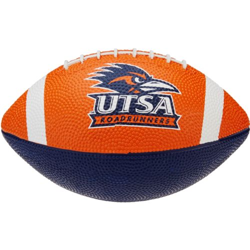 Rawlings® University of Texas at San Antonio Hail Mary Youth-Size Rubber Football