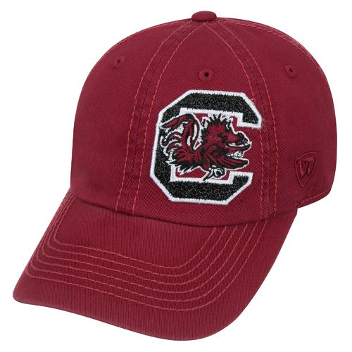 Top of the World Women's University of South Carolina Entourage Cap