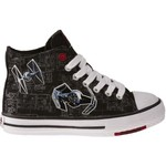 SKECHERS Boys' Cayden Darth Vader Sith Lord Shoes