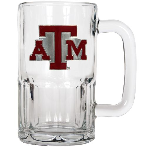 Great American Products Texas A&M University 20 oz. Root Beer Mug