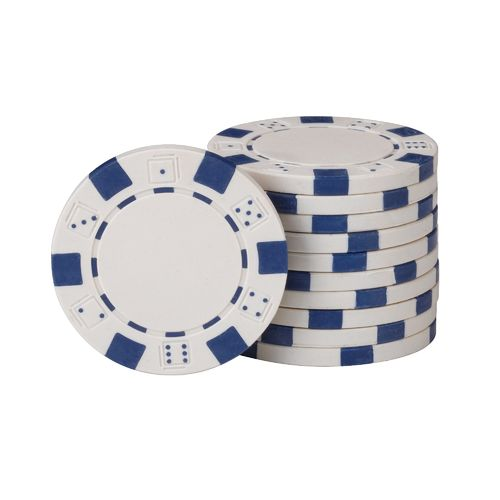Fat Cat Texas Hold 'Em 500-Count Chip Set - view number 5